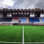 Venerdì 30 giugno 2017 Stadio Tomei di Sora (Fr)