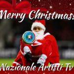 Un augurio per un sereno Natale e prosperoso Nuovo Anno