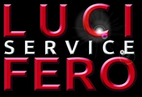 """Nuovo partner 2018 """"Lucifero Service"""""""