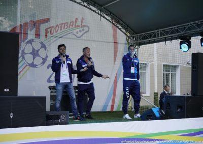 ArtFootball-Moscow2016-Nazionale-Artisti-TV-Carlo-Fumo145