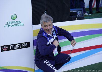 ArtFootball-Moscow2016-Nazionale-Artisti-TV-Carlo-Fumo171