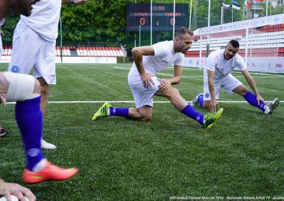 ArtFootball-Moscow2016-Nazionale-Artisti-TV-Carlo-Fumo421