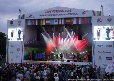 ArtFootball-Moscow2016-Nazionale-Artisti-TV-Carlo-Fumo565