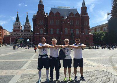 quattro cosacchi