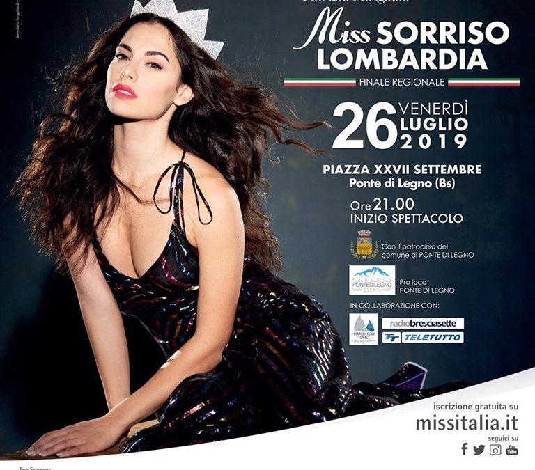 Miss Italia – 26.7 Ponte di Legno BS